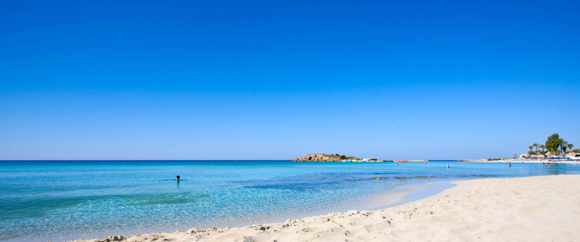 Cyprus. Holiday 2019 11